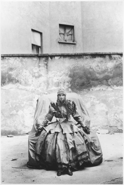 , 'Heike, Allerleirauh,' 1988, Loock Galerie