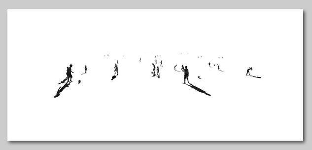 , 'Beach 70,' 2013, Lanoue Gallery