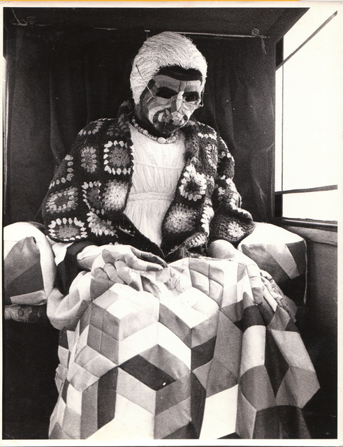 , 'Old Lady II,' 1965, Modern West Fine Art