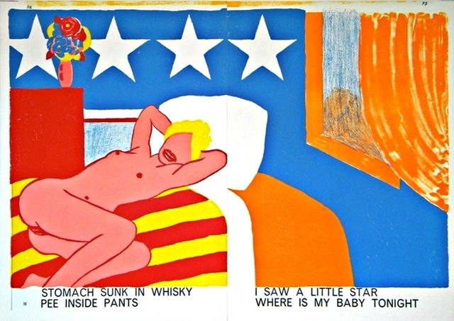 Tom Wesselmann, 'UNTITLED (from One Cent Life Portfolio) ', 1964, Alpha 137 Gallery