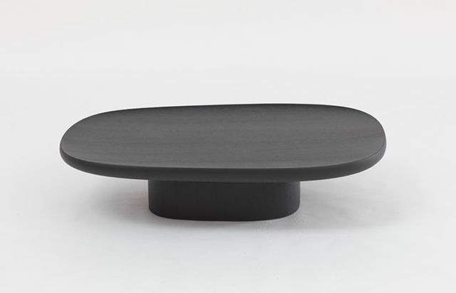 , 'Geta Black Coffee Table ,' 2014, Galerie kreo