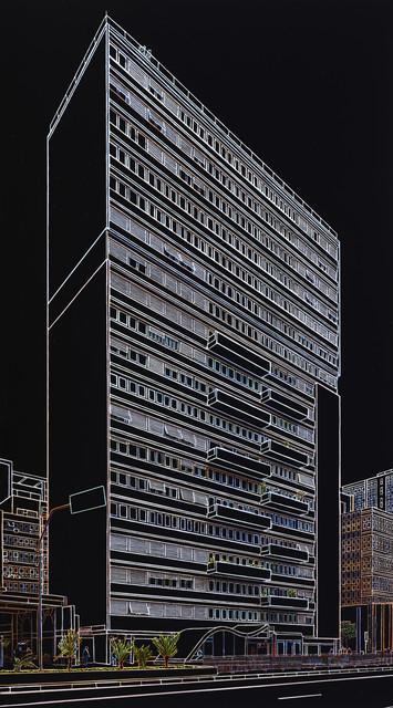, 'Sao Paulo,' 2015, Galeria Marilia Razuk