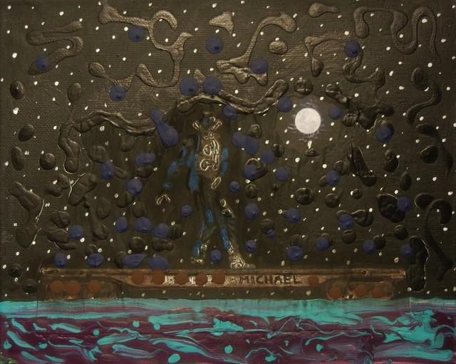 Steve Coffey, 'Fallen Star Cars - Michael', 2018, The Front Gallery