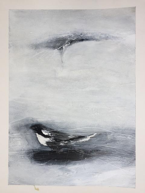 , 'Silver Spoon I,' 2019, Axiom Fine Art