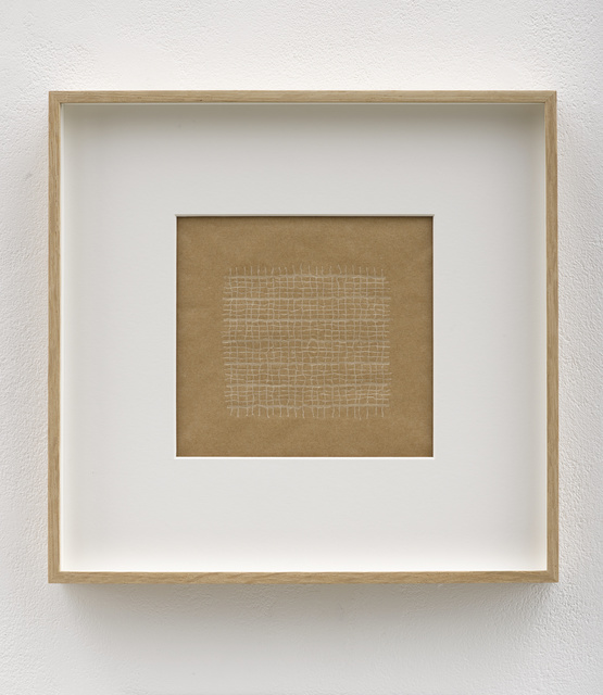 , 'Drawing Heat II (2),' , White Cube