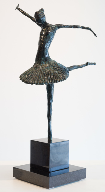 , 'Tutu,' , Merritt Gallery