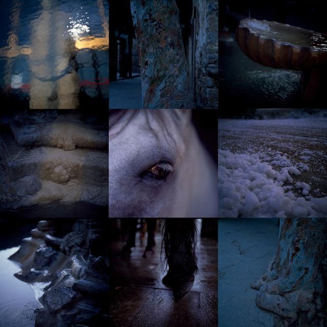, 'Through the golden eye ,' 2018, Silvia Cintra + Box 4