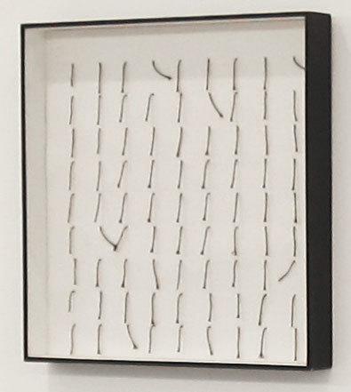 """, 'E7003 Bis -""""Excitable"""",' 1970, Galeria Raquel Arnaud"""