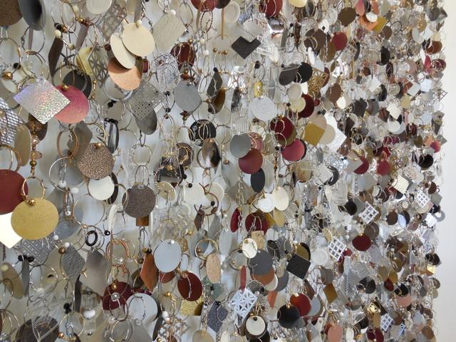 John Garrett, 'October Shimmer', 2016, Duane Reed Gallery