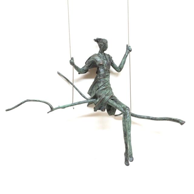 Anke Birnie, 'Dryade N.4233', 2019, Smelik & Stokking Galleries