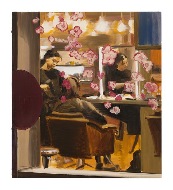 Caroline Walker, 'Gloss', 2019, GRIMM