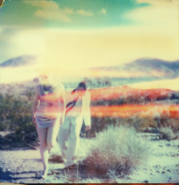 Stefanie Schneider, 'Memory of a Dream', 2006, Photography, Digital C-Print based on a Polaroid, not mounted, Instantdreams