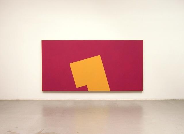 , 'valdichiana,' 2005, Edition & Galerie Hoffmann