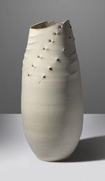 'Rythms', a unique monumental vase