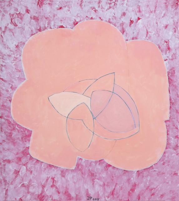 , '100/2 John Burnside. A breath of wind (One Hundred Poets),' 2015, Häusler Contemporary