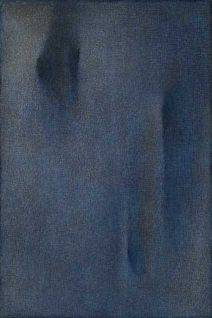 , 'Grattage celeste,' 1966, Bugno Art Gallery