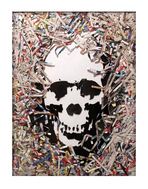 Joseph Grazi, 'Happy Place', 2013, Joseph Gross Gallery