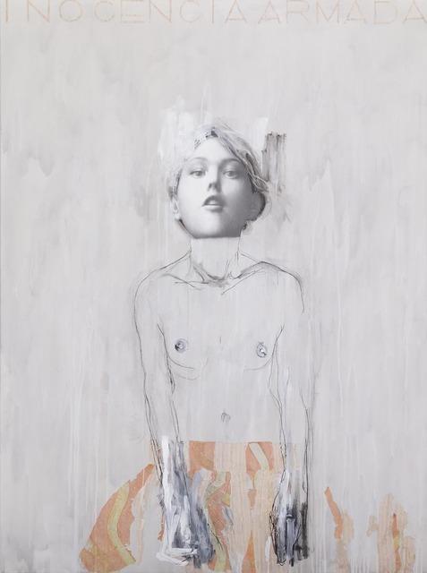 , 'Inocencia Armada 2,' 2011, Artemisa Gallery