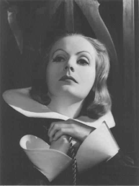 , 'Greta Garbo, Queen Christina,' 1933, Staley-Wise Gallery