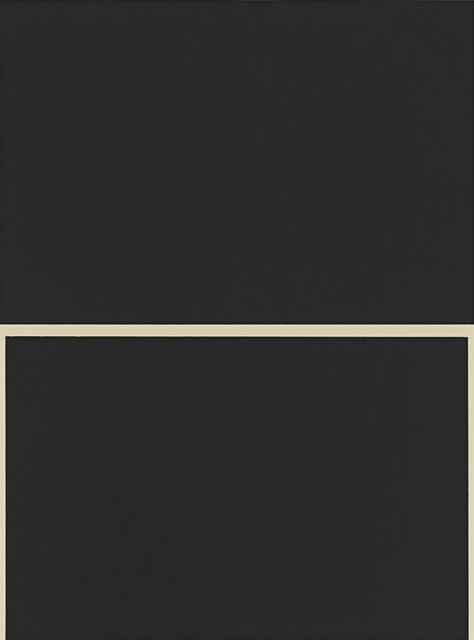 , 'Double Level III,' 2013, Galería La Caja Negra