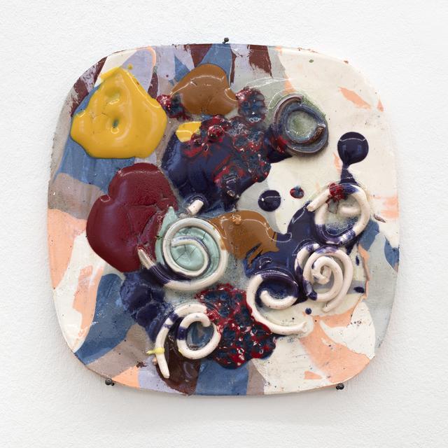 , 'Snail environment,' 2019, Galerie nächst St. Stephan Rosemarie Schwarzwälder