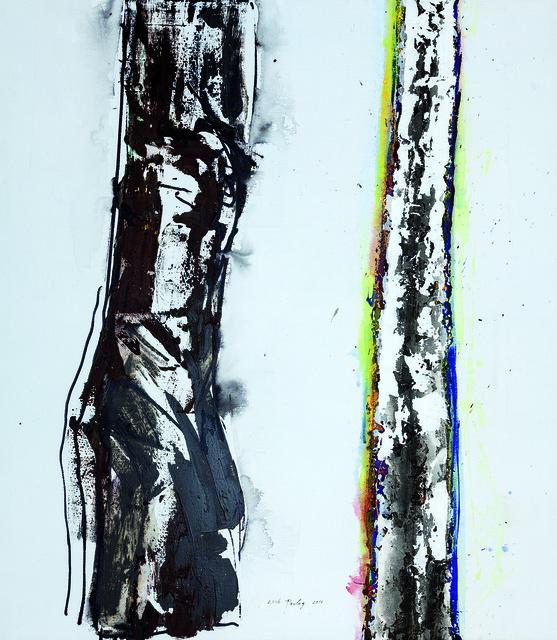 , 'Zwei Blöcke ,' 2006, Artemons Contemporary