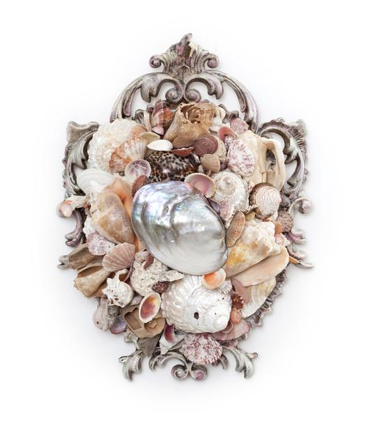 , 'Small Shell Series 26,' 2011, Bill Lowe Gallery