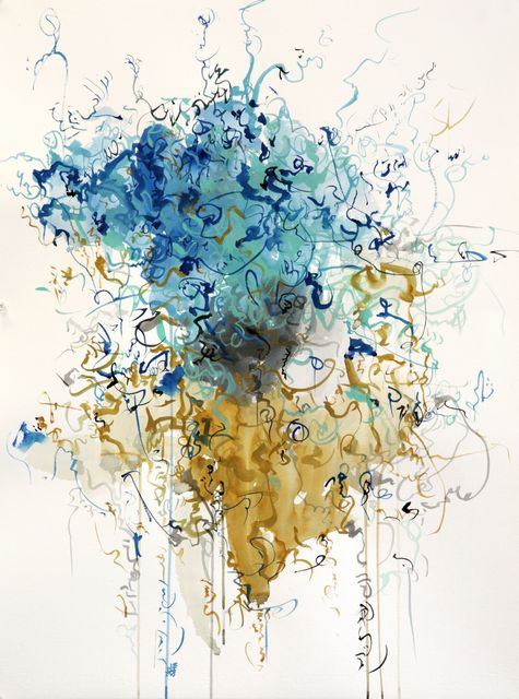 , 'Tapestry of Destiny No 2 ,' , Artist's Proof