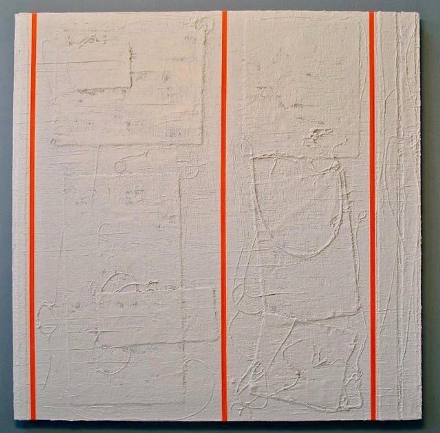 , '#3 Radiant Orange,' 2013, InLiquid