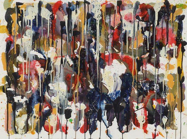 , 'Stanze 43,' 2018, Gallery Jones