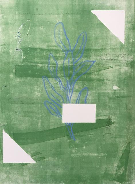 , 'Jan Salie,' 2018, Kunst in Huis