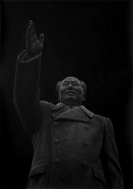 , 'Mao Zedong,' 2016, Victor Lope Arte Contemporaneo
