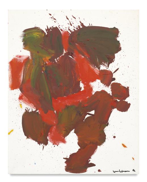, 'Caprizio,' 1962, Miles McEnery Gallery
