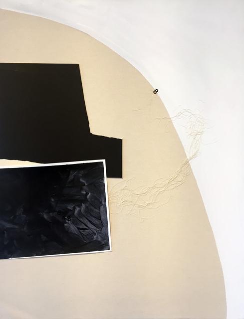 , 'Eight/Infinity,' 2017, Zhou B Haus der Kunst