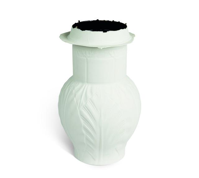 , 'Heritage Vase,' 2013, Cristina Grajales Gallery