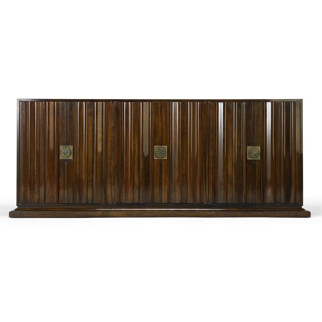Tommi Parzinger, 'Cabinet, New York', 1970s, Rago/Wright