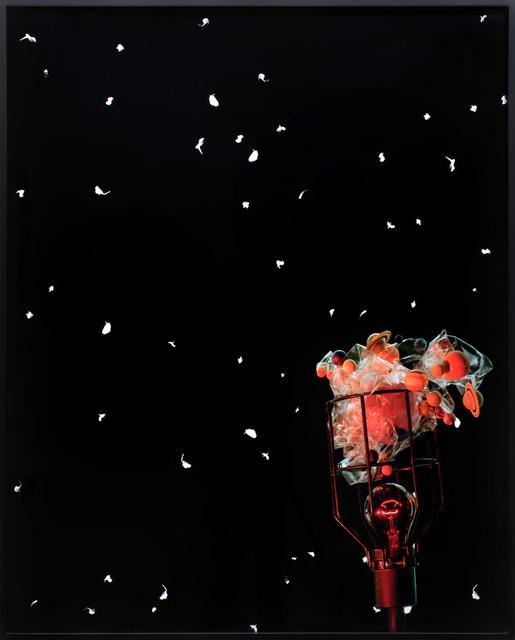 , 'Redder,' 2018, Moskowitz Bayse