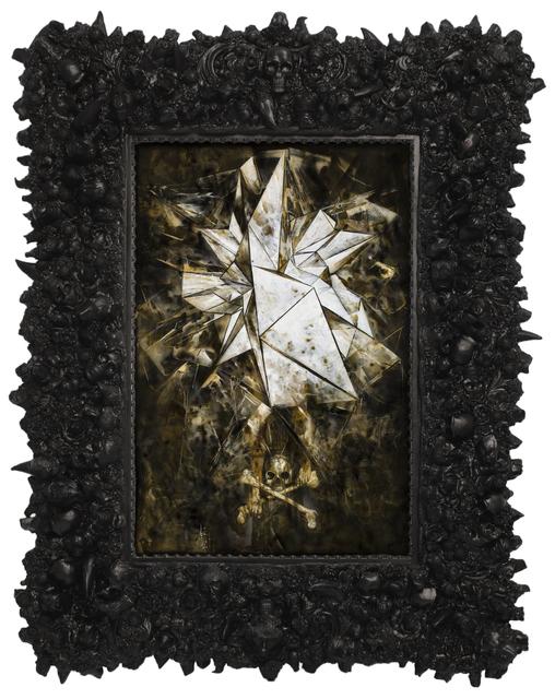 , 'Blast,' 2016, Primo Marella Gallery