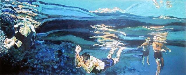 , 'Cala Minora I,' 2003, Beck & Eggeling