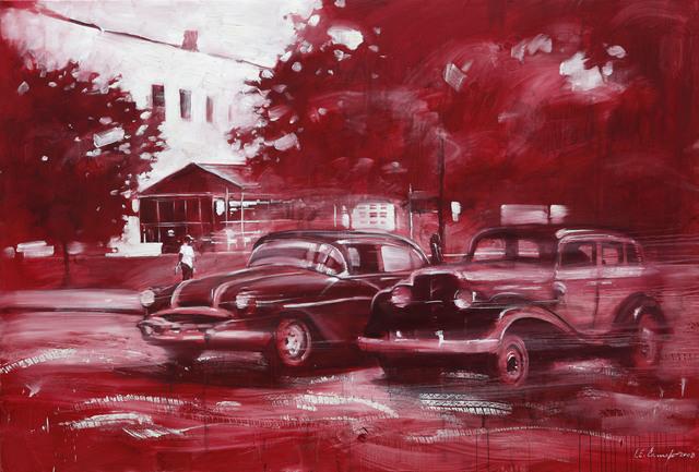 , 'La Habana,' 2008, Robert Berman Gallery