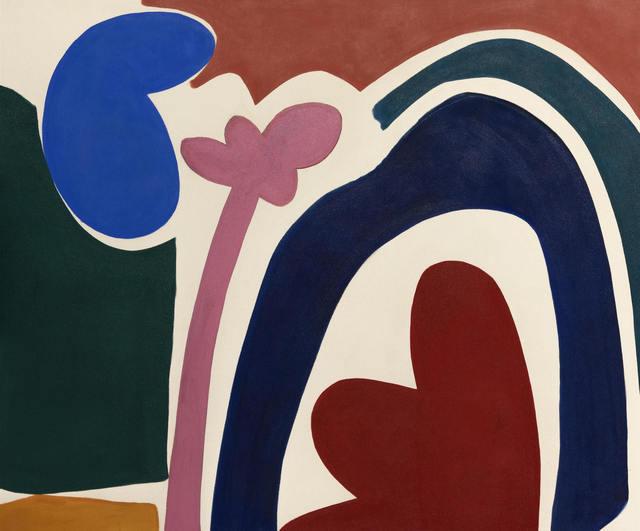 David Matthew King, 'Gorgeous George's', 2018, Elizabeth Gordon Gallery