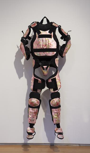 Michele Pred, 'Pussy Riot Gear', 2018, Nancy Hoffman Gallery