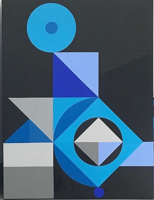 , 'Untitled #1,' 2016, Lawrence Fine Art