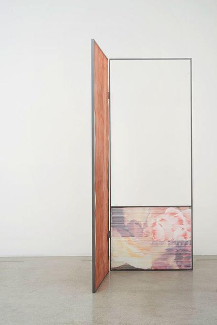 , 'Rose Garden I,' 2017, Hiram Butler Gallery