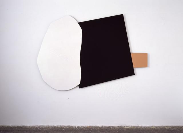 , 'Bild 27.09.2013,' 2013, Kewenig Galerie