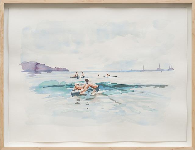 , 'Hawaii 24,' 2017, Depart Foundation