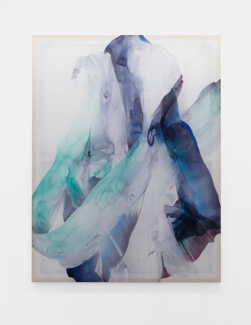 , 'Macro III,' 2017, Galerie Christian Lethert