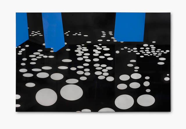 , 'Audi,' 2017, Gachi Prieto