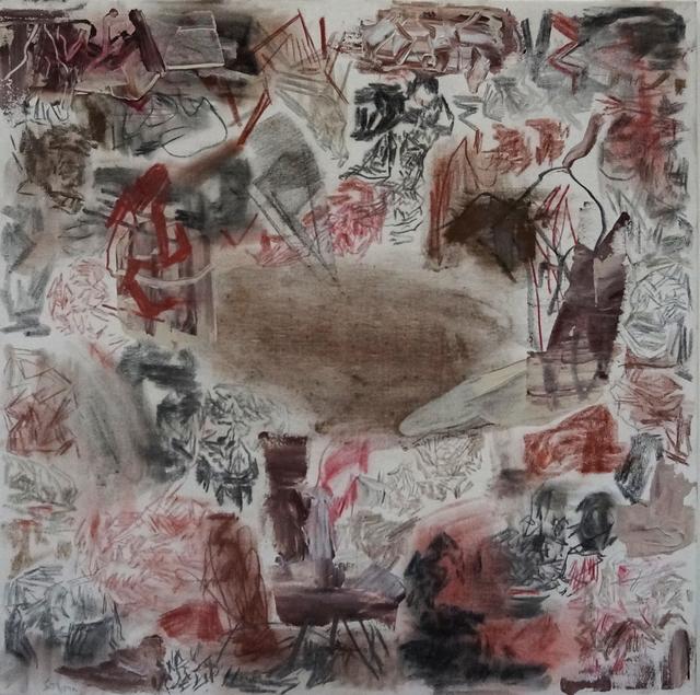 , 'Paisaje (C5),' 2015, Baró Galeria