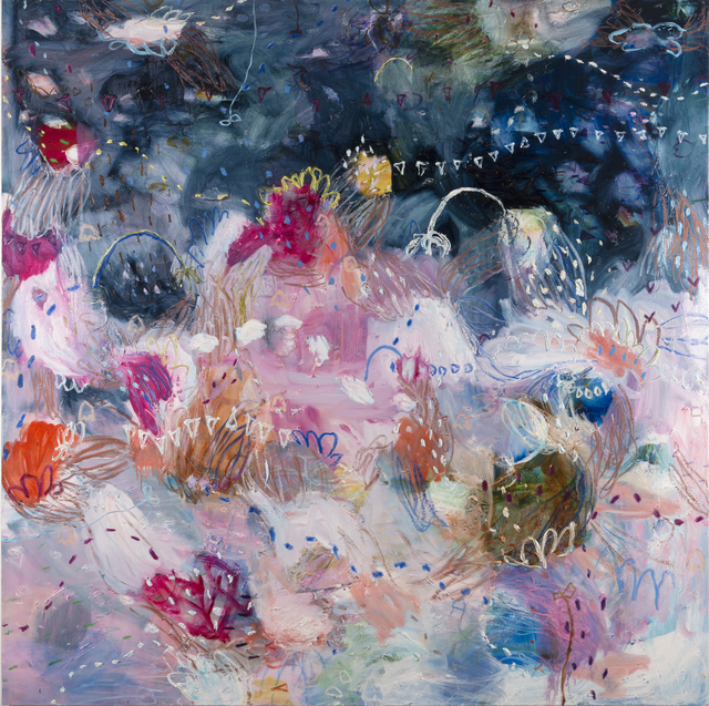 , 'Aquatic Life,' 2017, MAKASIINI CONTEMPORARY